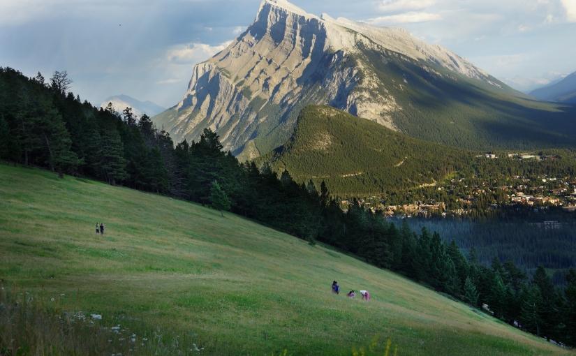 Banff National ParkCanada
